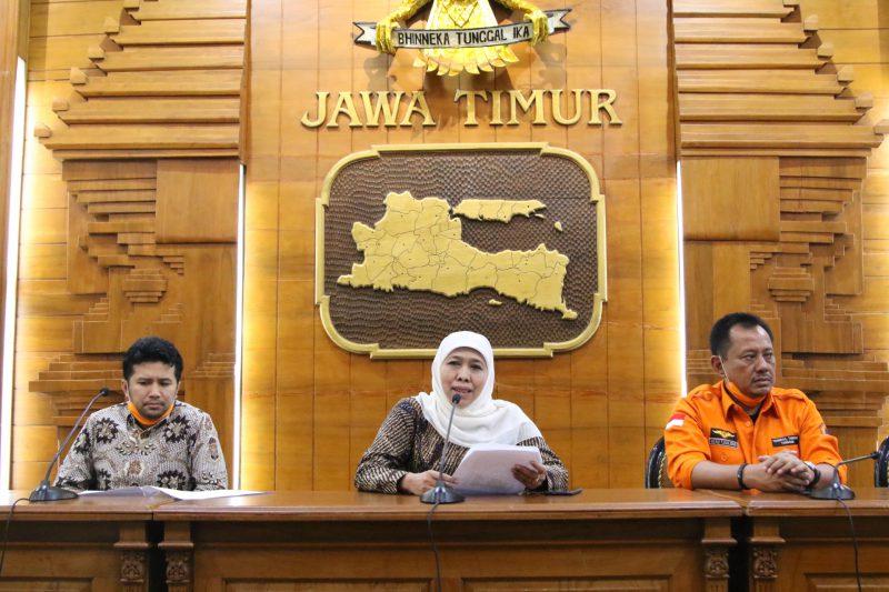 Surabaya Dan Malang Raya Jadi Zona Merah Covid 19 Lenteratoday Com